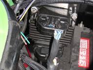 MSD Ignition and Harness